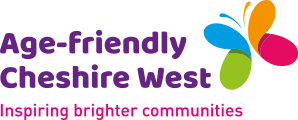Age-friendly Cheshire West inspiring brighter communities