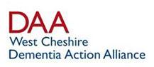 DAA West Cheshire Dementia Action Alliance